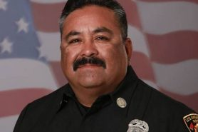 LODD: LAFD Fire Captain I George Roque