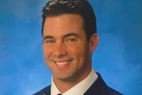 LODD: Santa Clara City Fire Captain Troy Buzzell